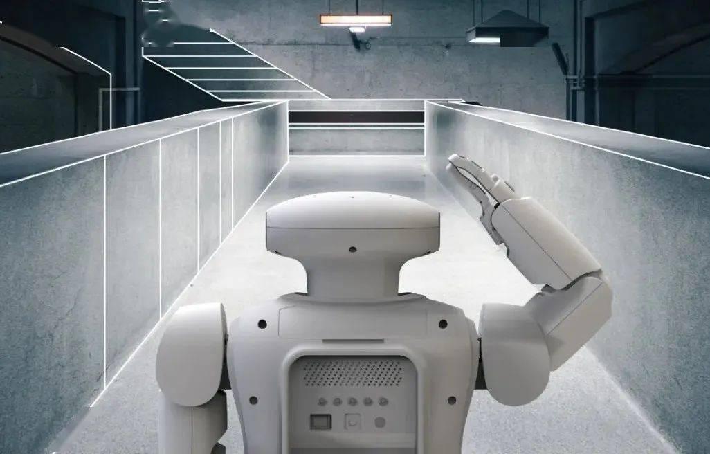 乐聚机器人重磅发布专业级人形机器人——Roban