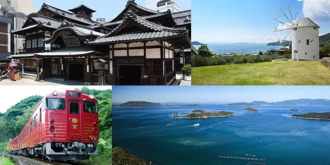 日本最落后地区,处处都是惊喜