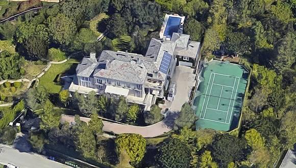 马斯克洛杉矶豪宅卖给网易丁磊,2900万美元成交