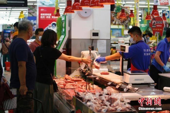 肉联厂染疫,冷冻食材带毒……这次我们