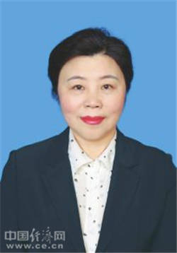 张晓艳当选南充市人大常委会副主任 宋先佐当选