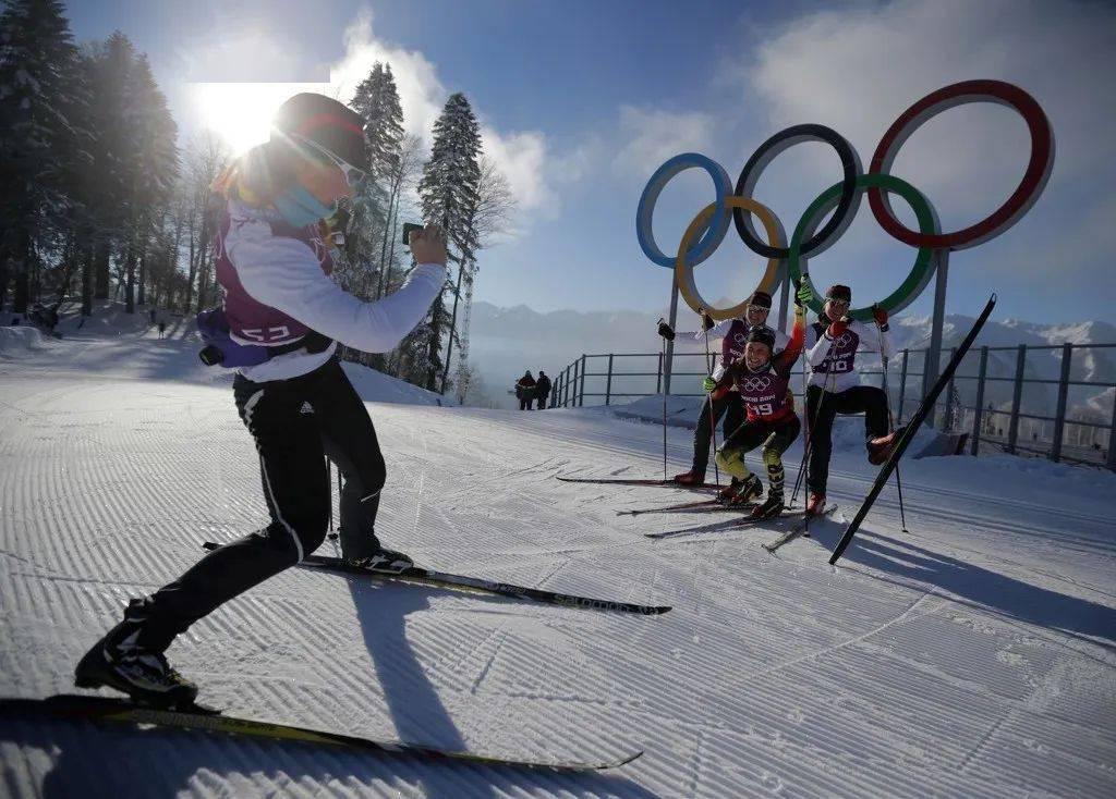 气候专家警告:冬奥会举办地将越来越少 10件事