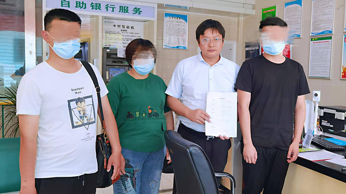 安徽男子被延误治疗看守所内死亡 家属申请224万余元国家赔偿