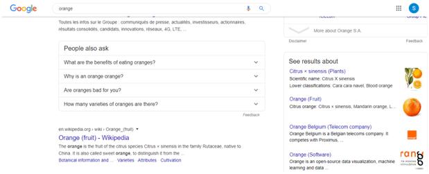 Google搜索凭什么能获得全球81.5%的市场份额?