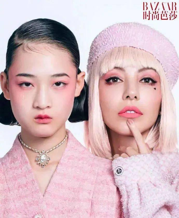 姐姐们的美商不得了,成熟肌肤的妆容重点就在这儿!