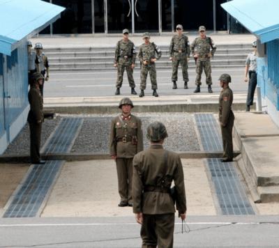 朝鲜公布4项军事行动计划