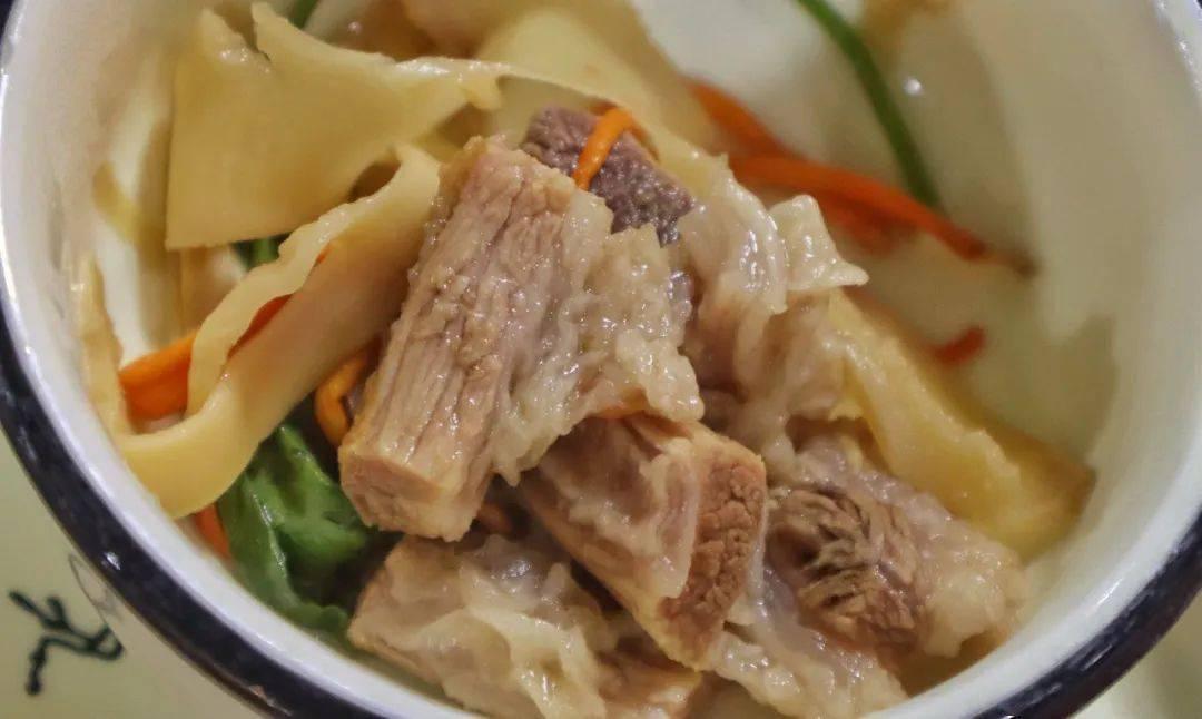 《危险味道》——全牛鲜味馆!牛肉爱好者的终极福利来了...... 增肌食谱 第7张