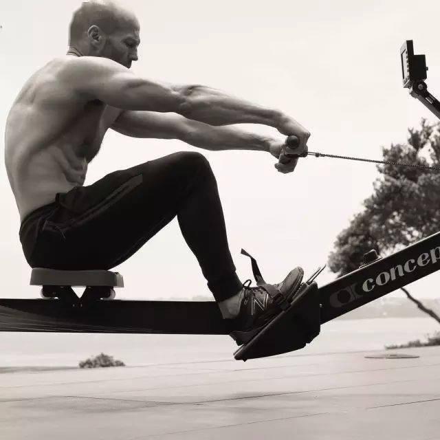 有一种背,叫杰森斯坦森的背! 锻炼方法 第15张