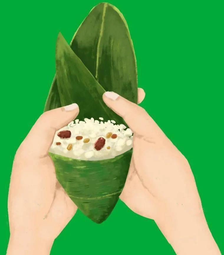 """【节日提醒】糖友健康吃粽子,务必牢记这""""四招""""…… 减脂食谱 第6张"""