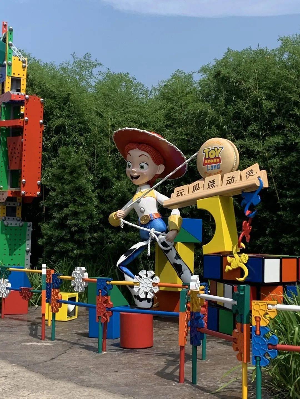 《【天游平台官网注册】上海迪士尼,一生必须要去一次的地方!》