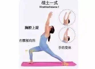 初学者一定要知道,这25 个常见瑜伽动作细节必须牢记 减肥窍门 第12张