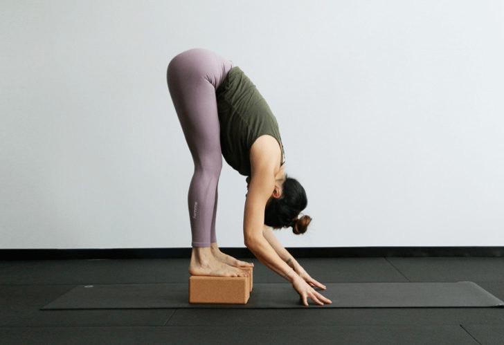 练瑜伽,没感觉?12个常见瑜伽体式,这样练超级有感觉! 减肥窍门 第7张
