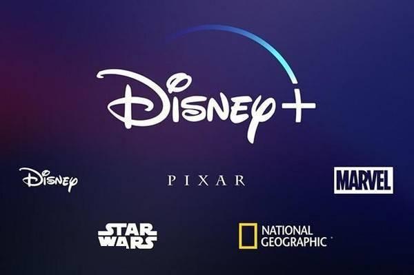 "Disney+流媒体服务将""扩张版图"":新增八个欧洲国家"
