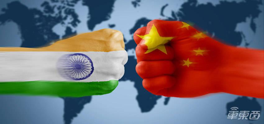 印度突然宣布禁用59款中国App!称侵犯安全隐私,微信抖音全躺枪