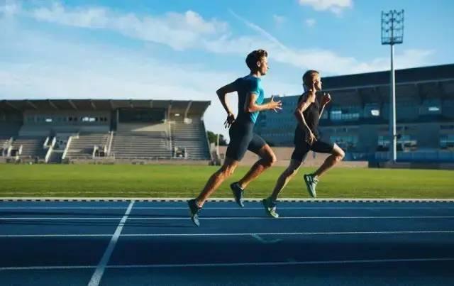 姚明当年跑3200米配速408,12分钟经典跑步测试,你处在什么水平? 知识百科 第15张