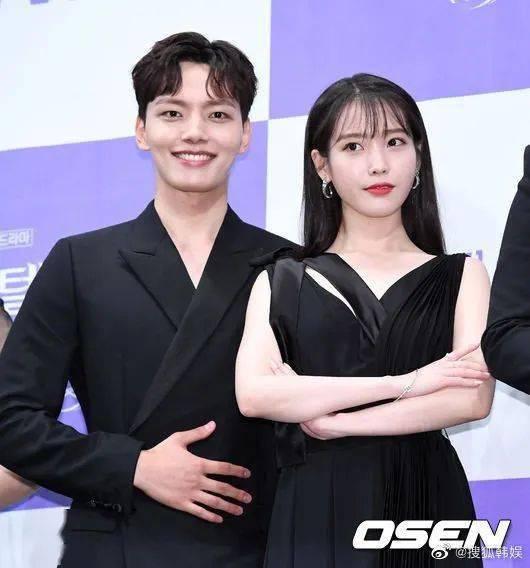 #tvN#IU将出演综艺《带轮子的家》 与吕珍九再次见面!