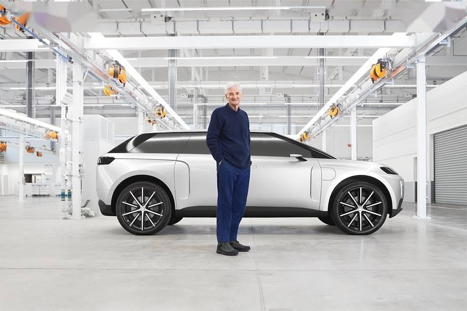 早高FENG:欧洲硬件奖2020公布/戴森创始人称不后悔造车