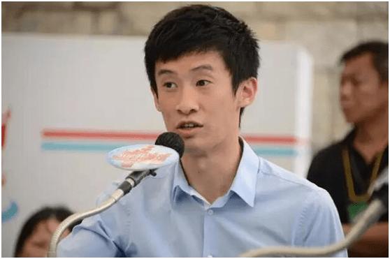 """黄之锋等人喊""""退出""""同日,另一""""港独""""组织宣布遣散所有香港地区成员"""