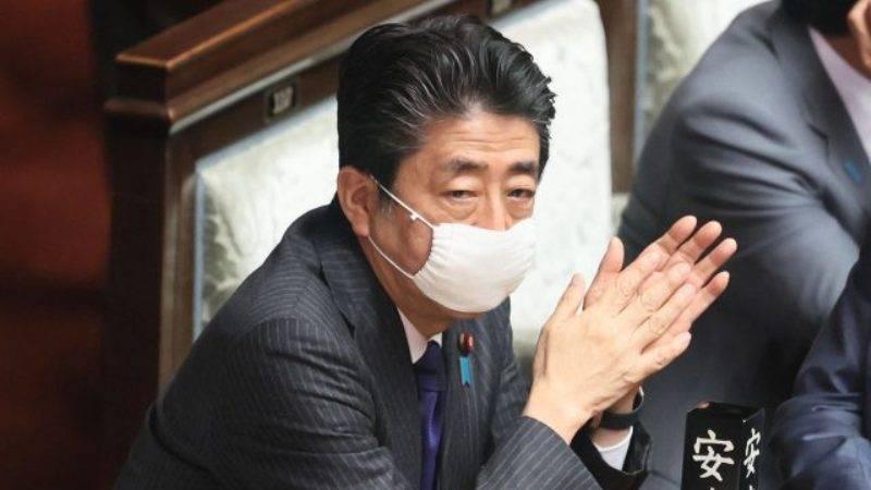 安倍年安倍年入254万!日本公布朝野党首去年收入 首相高居榜首