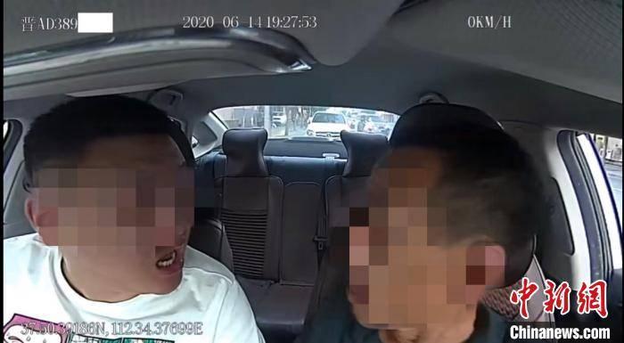 太原一乘客辱骂殴打外地网约车司机引热议 已被刑拘