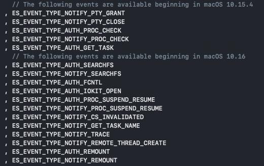 基于苹果自研芯片的 Mac 电脑对安全意味着什么?