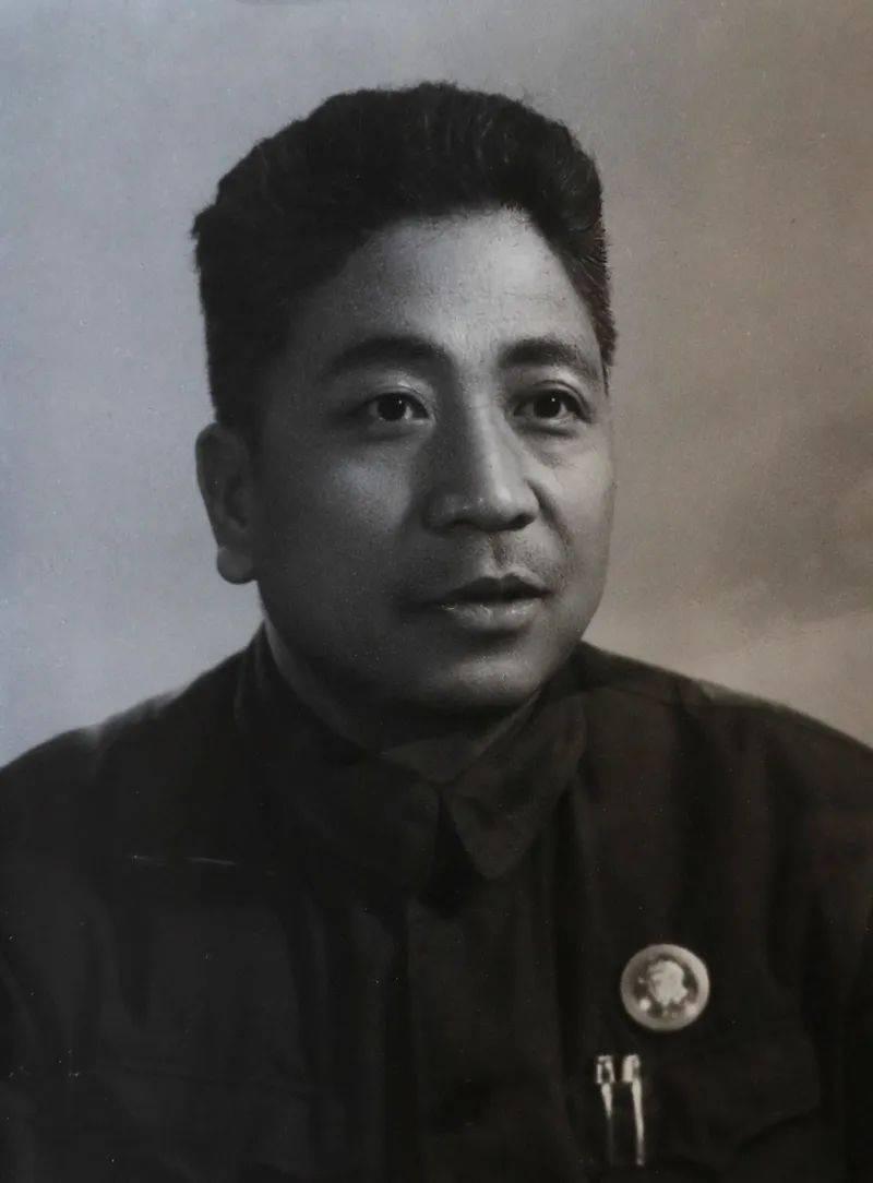 """大庆石油会战""""五面红旗""""之一马德仁逝世,享年95岁"""