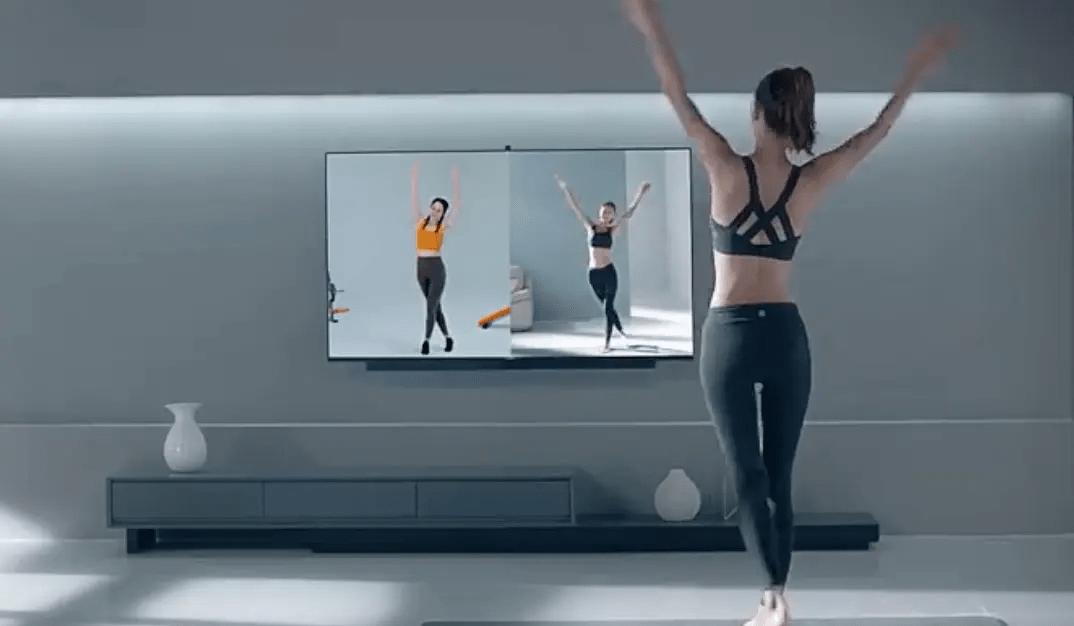 带屏智能音箱洞察:家庭健身场景与开发者生态