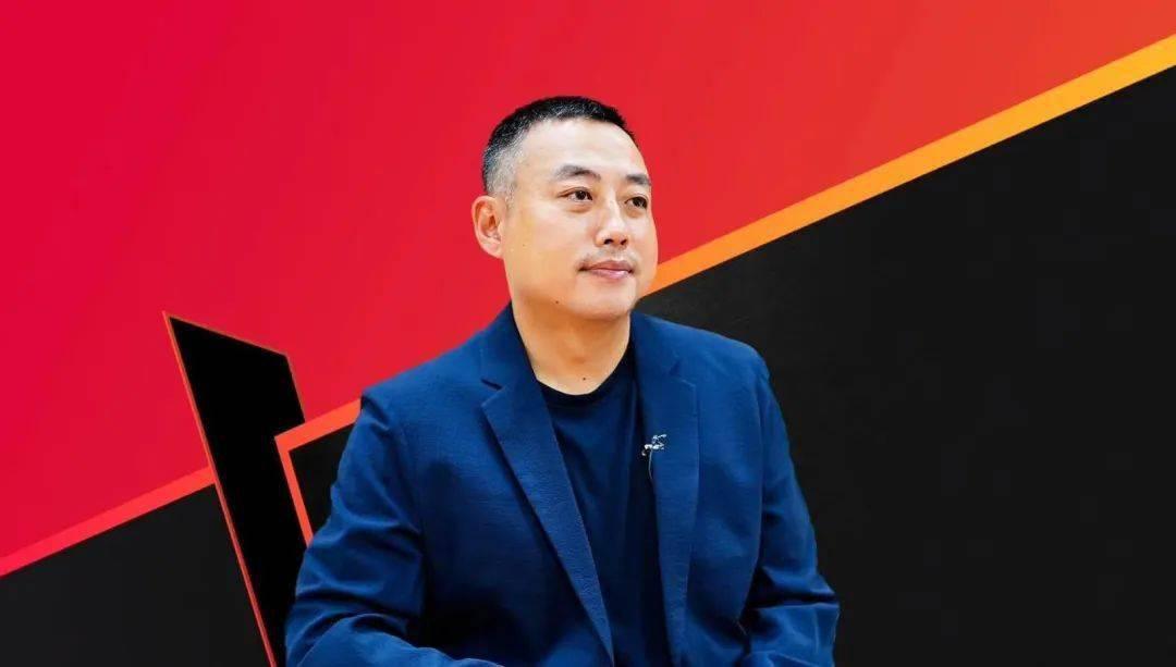 世乒联+刘国梁=乒乓球要拼未来