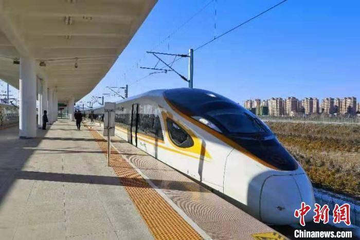 大幕|全国铁路今起调图:暑运大幕开启 一批新线开通运营