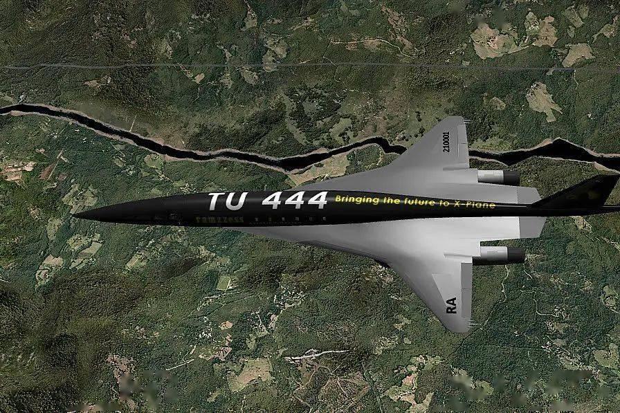 超声速客机凭什么还能卷土重来?