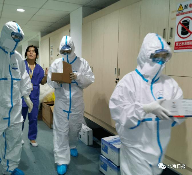 24小时锁定感染源头新发地,北京如何做到的?大量细节披露