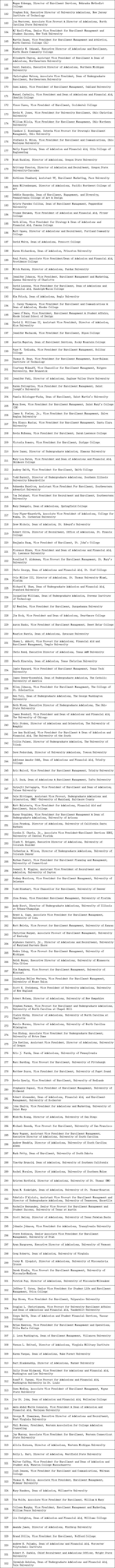 哈佛携手332所美国大学招生负责人发布联合声明!