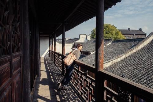 Airbnb爱彼迎携手浙江、桂林推广乡村民宿,助力疫后乡村旅游复兴