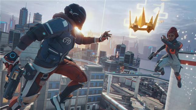 游戏午报:育碧免费PLAYERUNKNOWN战场《超猎都市》