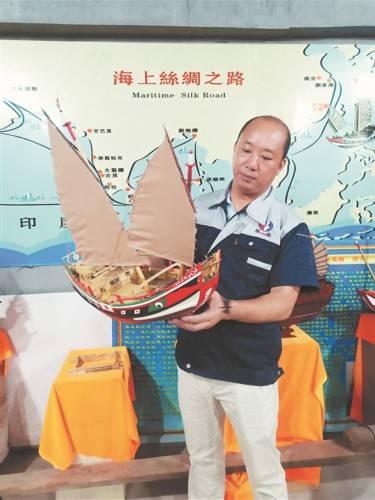 福船 技艺传承与海丝见证