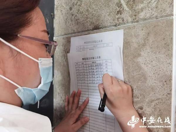 【记者观察】高考在即 记者走访了合肥这些酒店