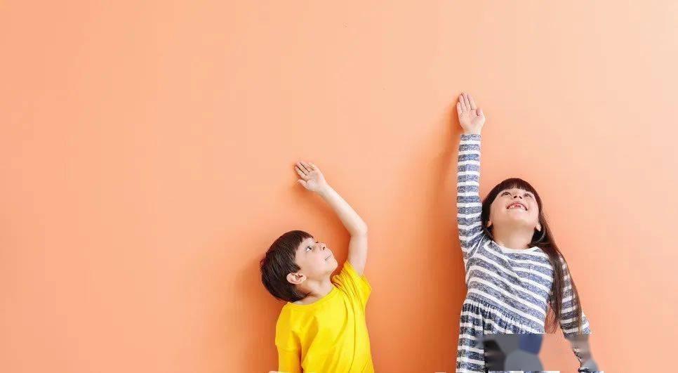 家长注意!暑假做好这些事,可能让孩子终身高增加10cm
