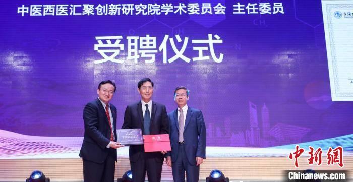 中国知名医学院校携手成立创新研究院德芙广告