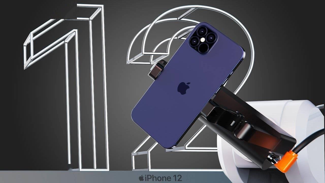 早报 | 苹果今年或生产 8000 万部 iPhone 12 / 特斯拉开放 Cybertruck 在华预约 / 柯洁无限期退出微博