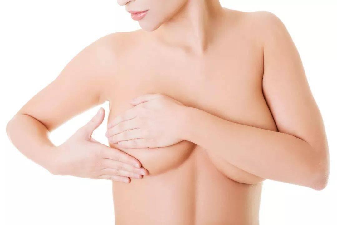 【高阳妇幼•科普】乳房自检——你的胸部够健康吗?