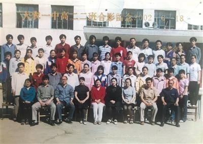 乡村教师李佰芳:当年坐过首趟高考专列今年第三次陪学生赶考