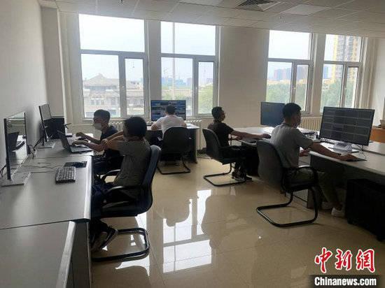 辽宁高考首次引入AI技术 对考场违
