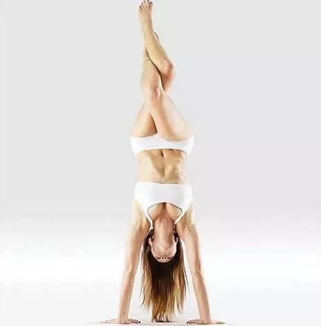 初学者易犯的错误,最后一个可能让你的瑜伽白练了
