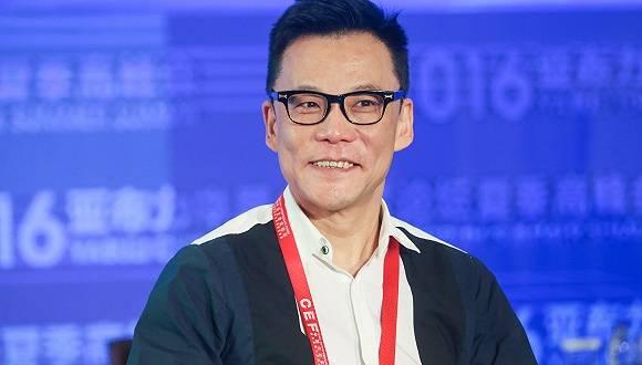 快看|当当创始人李国庆被北京朝阳公安分局依法行政拘留
