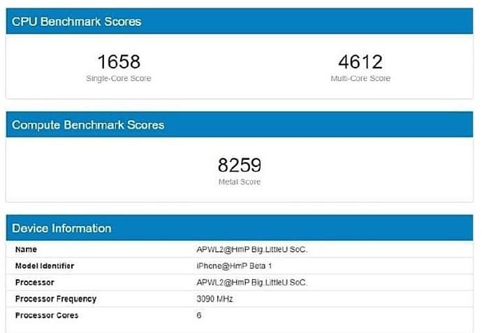 A14处理器性能明显提升,苹果何时可以自研5G芯片?