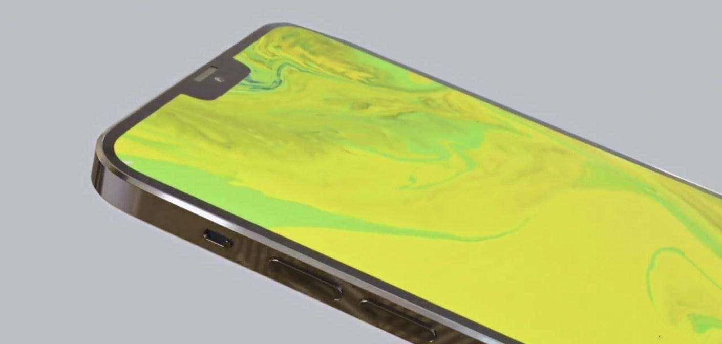 """爆料称""""iPhone 12 Pro""""系列将会采用6GB RAM"""