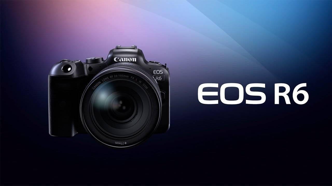 也是首款支持无裁切,8K,内录,佳能推出,EOS,R5,R6,佳能推出了新一代全画幅专微相机(图4)
