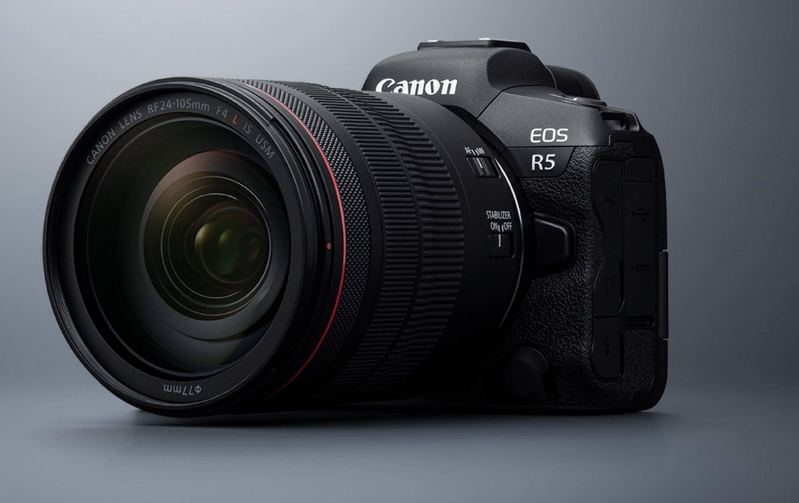 也是首款支持无裁切,8K,内录,佳能推出,EOS,R5,R6,佳能推出了新一代全画幅专微相机(图3)