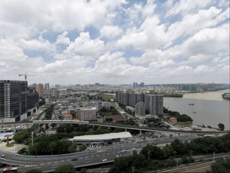 提速!广州一口气挂牌15宗地!白云湖宅地起拍价超32亿