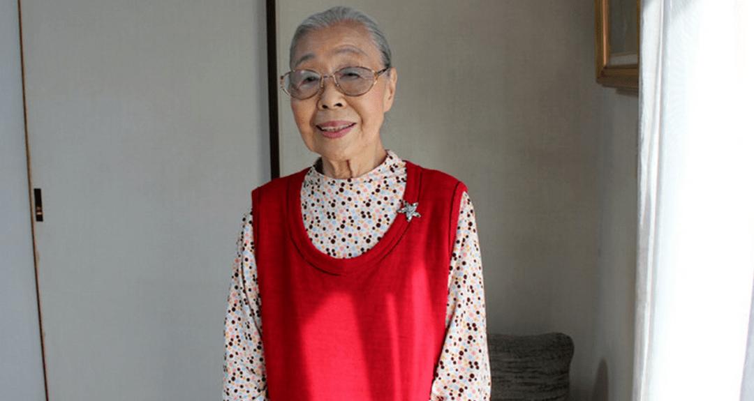 日本90岁老奶奶变身游戏主播,疯狂吸粉36万创吉尼斯纪录...